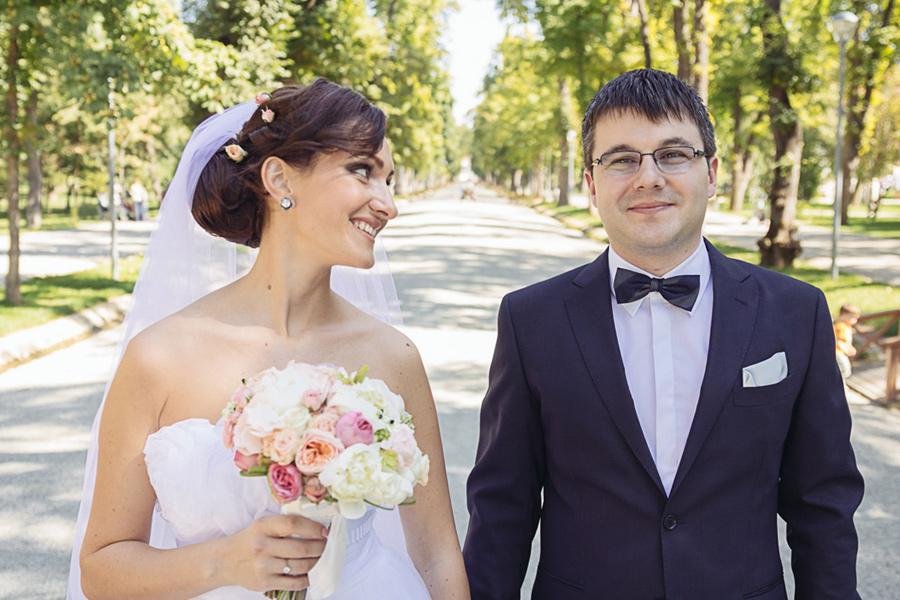 Laura si Vlad - Foto nunta Cluj - Wedding Day Photo