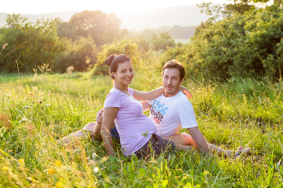 Diana si Gabi - sesiune foto pregnancy cluj - 06
