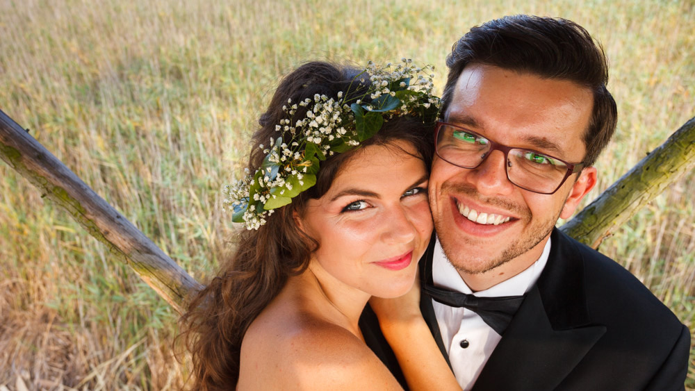 Portret de familie - fotojurnalism de nunta